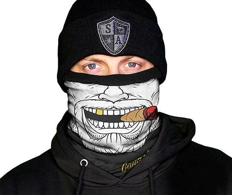 Gangster Nicky