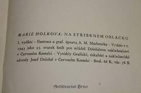 Marie Holková