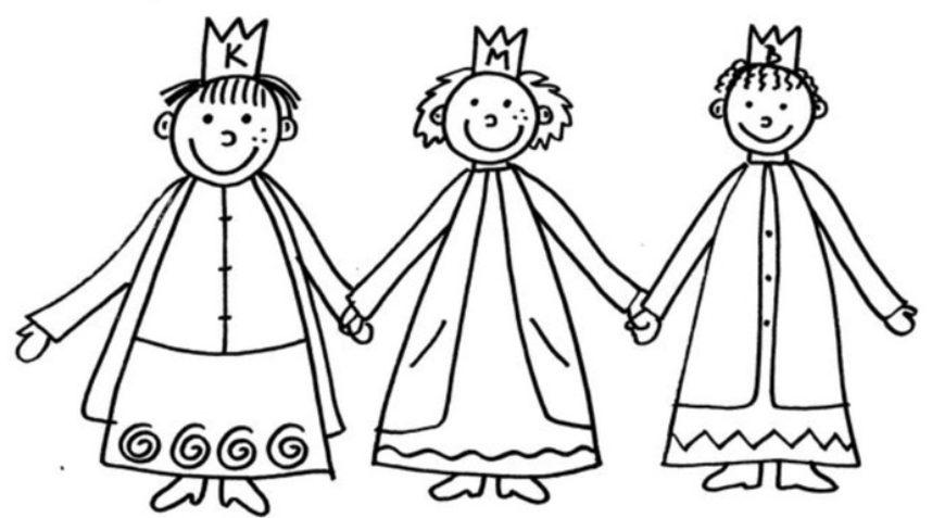 Okradení králové